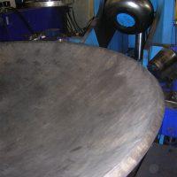 Bordatura calotta 32 mm - div. ferro