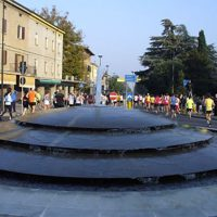 Fontana con calotta Tecnofondi